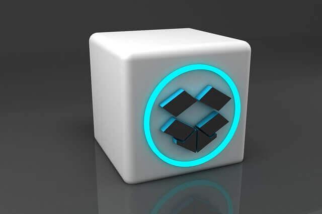 Dropbox Gratis 3D